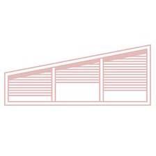 Speciale raamvormen